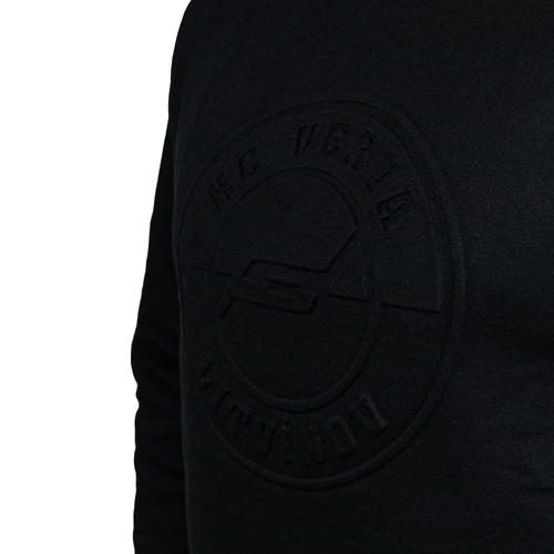 mikina_authentic_cerna_logo_detail